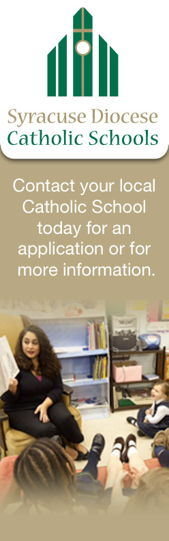 Apply to Catholic Schools