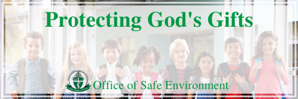 Protecting Gods Gifts Website