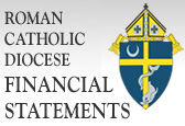 Diocesan Financial Statements
